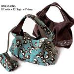 015 The Roo Bag